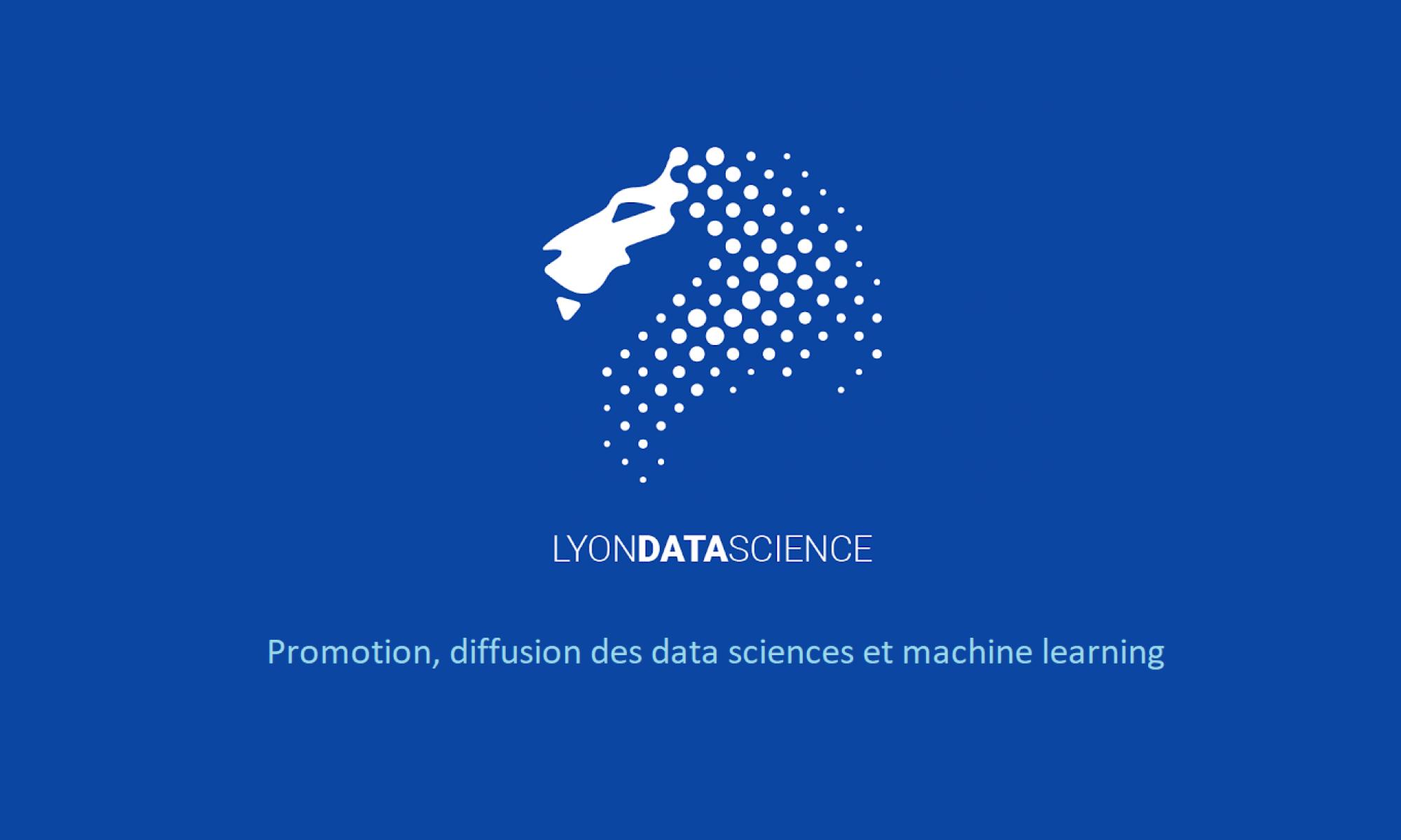 Lyon Data Science